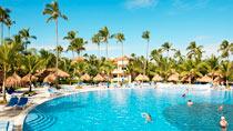 All Inclusive på hotel Grand Bahia Principe Bavaro. Kun hos Spies.