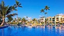 Ocean Blue & Sand - familiehotel med gode børnerabatter.