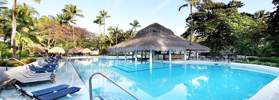 Grand Palladium Palace Resort & Spa, Punta Cana, Den Dominikanske Republik, Caribien og Centralamerika