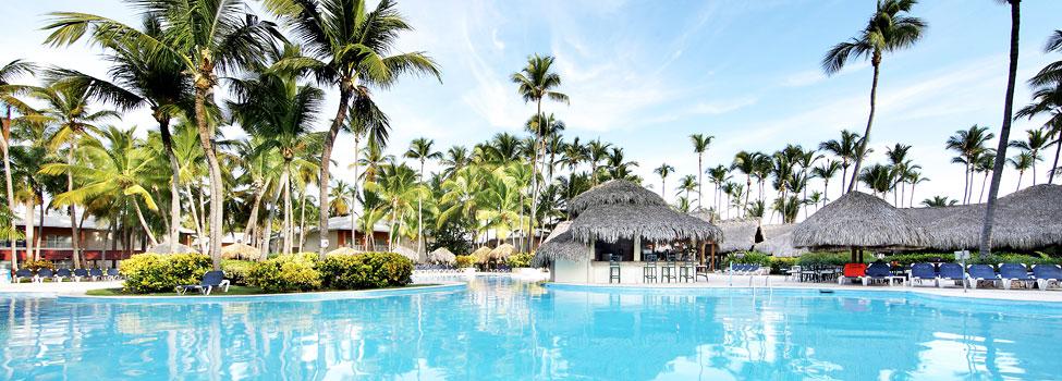 Grand Palladium Punta Cana Resort & Spa, Punta Cana, Den Dominikanske Republik, Caribien og Centralamerika
