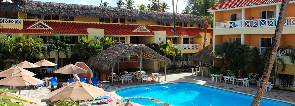 Whala! Bávaro, Punta Cana, Den Dominikanske Republik, Caribien og Centralamerika