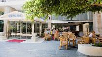 Hotel Esperia – bestil nemt og bekvemt hos Spies