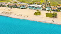 Spa og velvære på hotel SENTIDO Mediterranean Village.