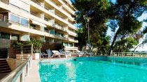 Hotel The Residence – bestil nemt og bekvemt hos Spies