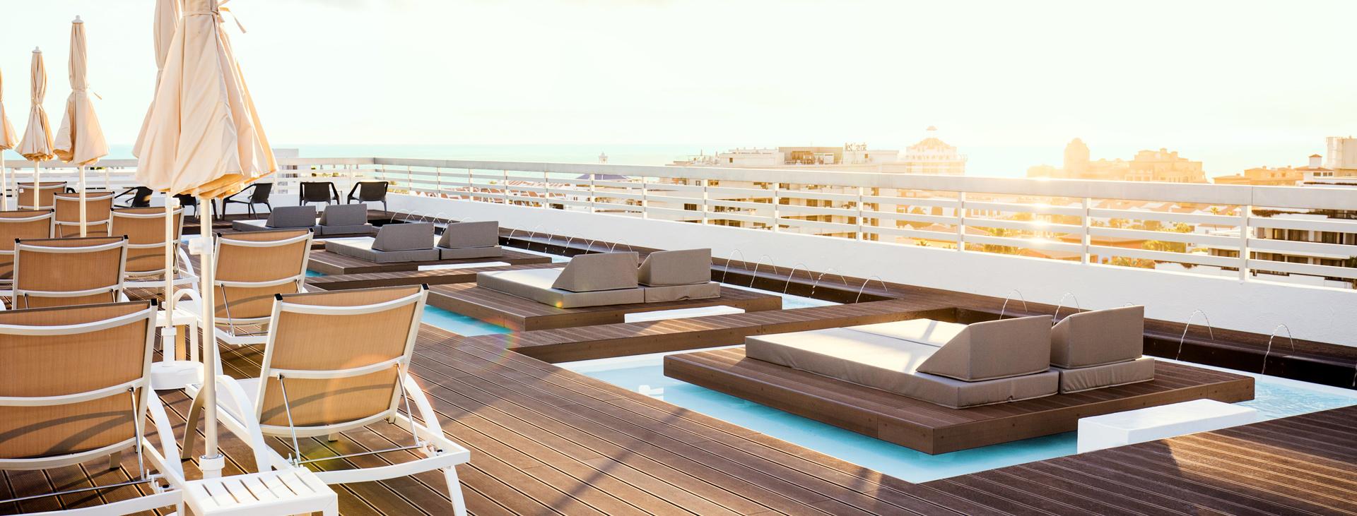 Sunprime Coral Suites & Spa, Playa de las Américas, Tenerife, De Kanariske Øer