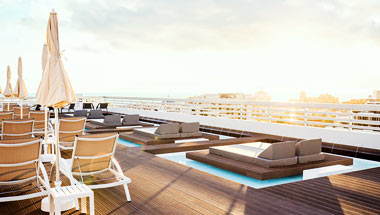 Sunprime Coral Suites & Spa