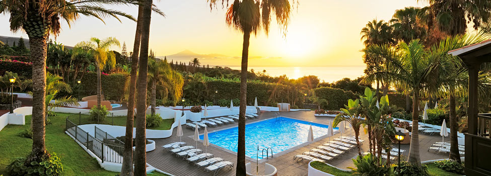 Jardin tecina hotel i la gomera spies rejser for Hotel jardin tecina la gomera