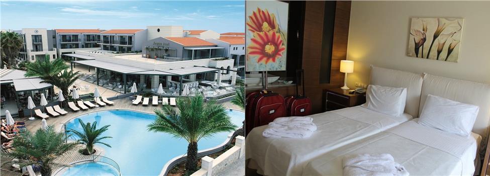SENTIDO Aegean Pearl Hotel, Rethymnon, Kreta, Grækenland