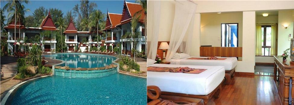 thai massage søborg hotel med jacuzzi på værelset