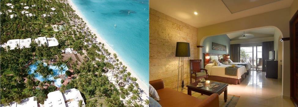 Grand Palladium Bavaro Resort and Spa, Punta Cana, Den Dominikanske Republik, Caribien og Centralamerika