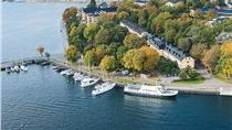 Skeppsholmen Hotel