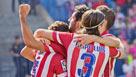 Fodboldrejser - Atletico Madrid