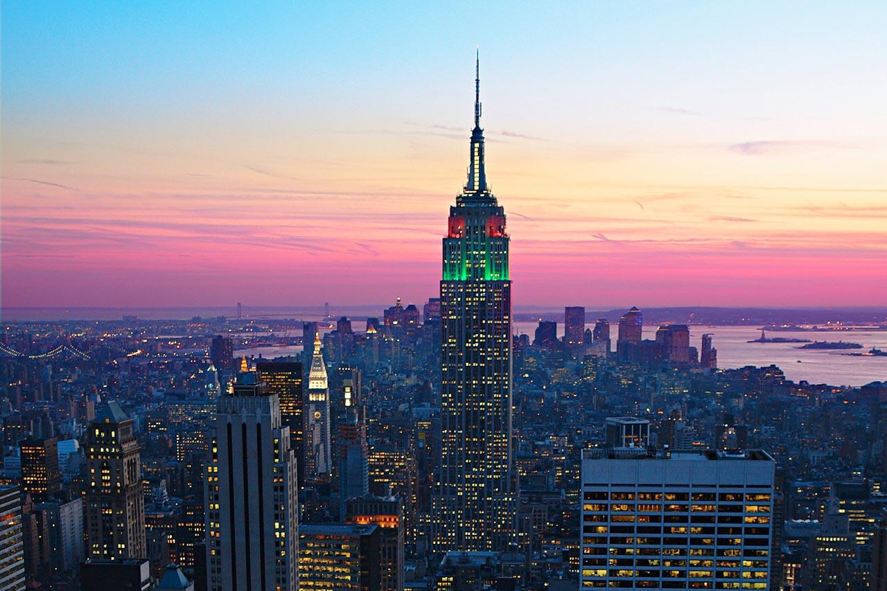 New York Usa Billeder Fra New York Spies
