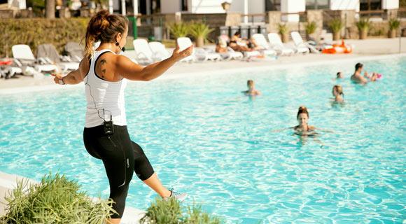 Træning og aktiviteter