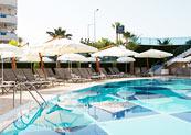 Pool, Sunprime C-Lounge