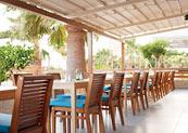 Mad og drikke, Sunprime Platanias Beach
