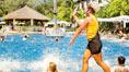 Træning, Sunwing Kamala Beach
