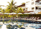 Pool, Sunprime Kamala Beach