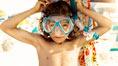 For unge, Sunwing Sandy Bay Beach