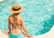 Pool, Sunprime Protaras Beach