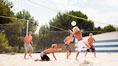 For unge, Sunwing Cala Bona Beach