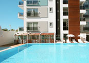 Pool, Sunprime Alanya Beach