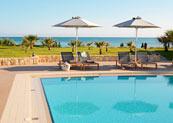 Pool, Sunprime Platanias Beach