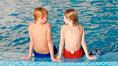 For unge, Ocean Beach Club - Kreta