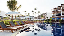 Pool, Sunwing Kamala Beach
