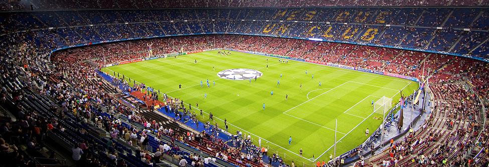 Spies fodboldrejser! Billige fodboldrejser til Premier League og La Liga