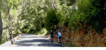 Cykelferie på Mallorca