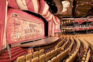 Teater og biograf