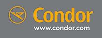 Rejser med Condor