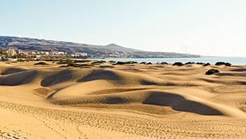 All Inclusive på Gran Canaria