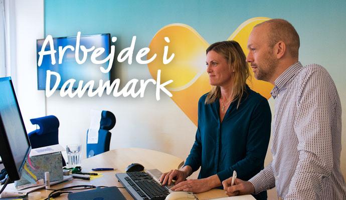 Arbejde i Danmark