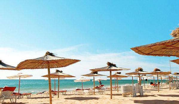Hvilket rejsemål passer bedst? - Bulgarien
