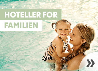 Hoteller for familien Gran Canaria
