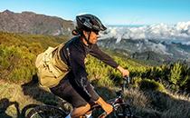 Cykling på Madeira