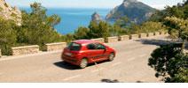 Lej bil på Mallorca