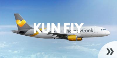 Kun fly