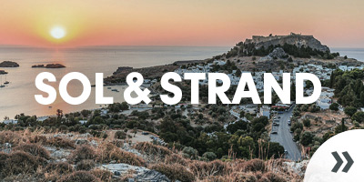 Sol & strand