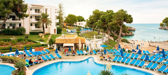 Sommerferie på Mallorca med rabat