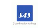 Rejser med SAS
