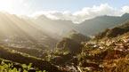 Jeepsafari på Madeira