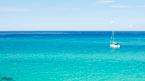 En dag på havet